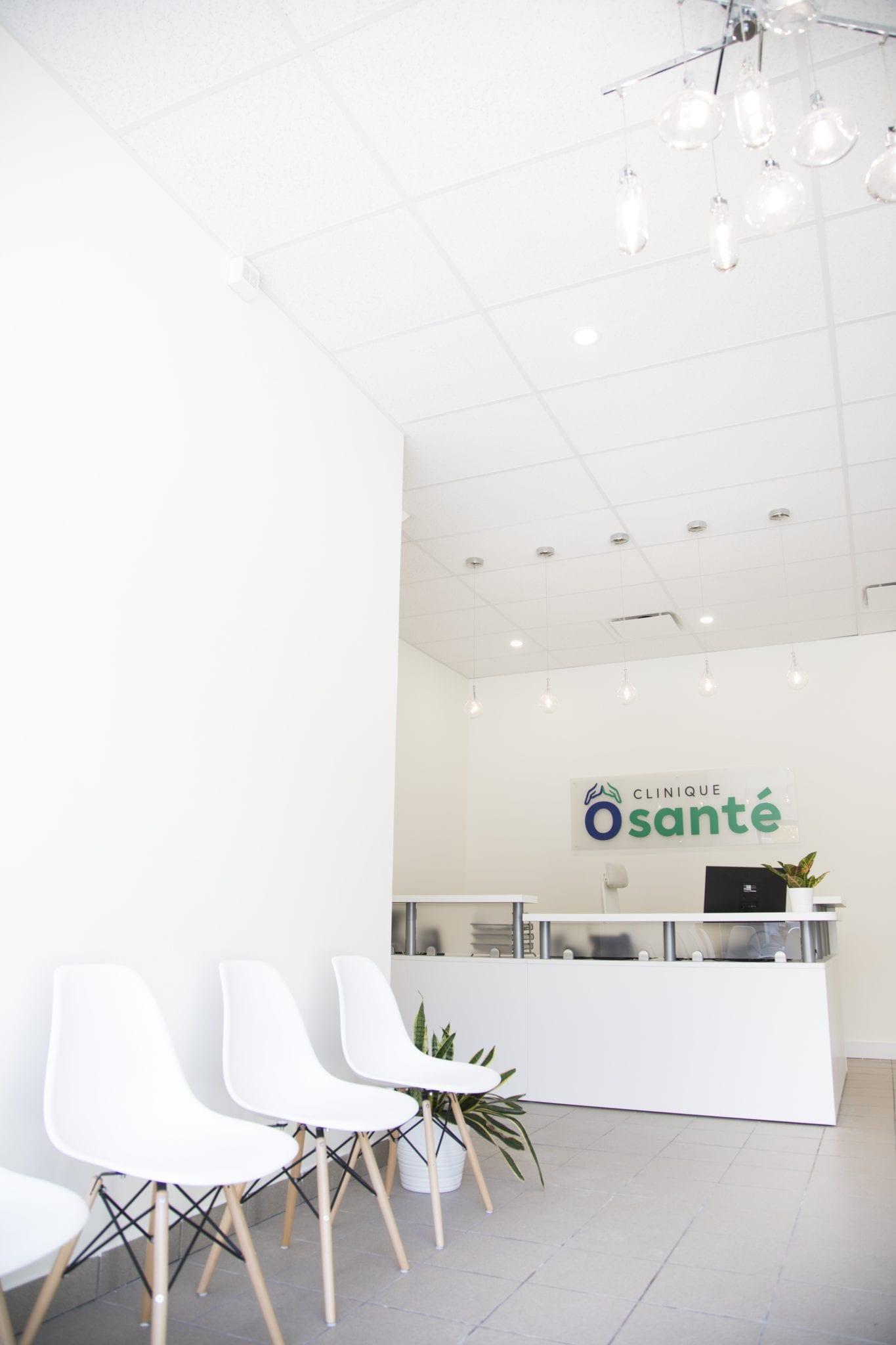 clinique bureaux à louer montreal