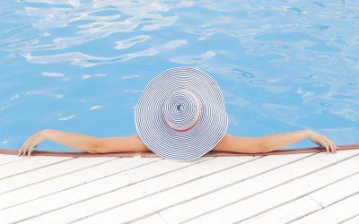 Pourquoi est-il important de se détendre pendant l'été ?